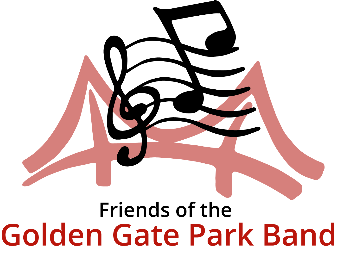 Friends of the Golden Gate Park Band